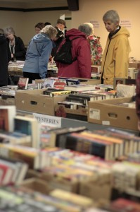 11th Annual Book Sale @ Farmer's Institute  | British Columbia | Canada