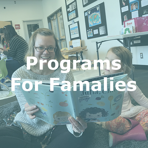 Programs for Families