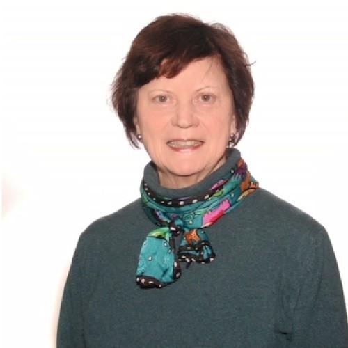 Maureen Stuart